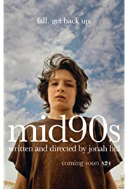 Download Mid90s (2018) Movie
