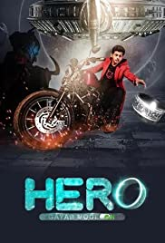 Hero Gayab Mode On Poster