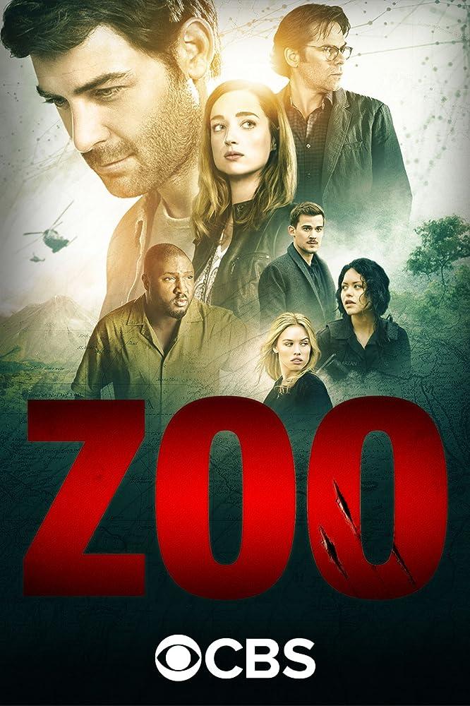 Zoo (2015)