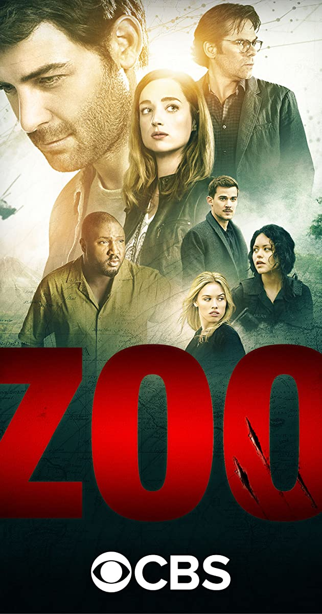 zoo tv series season 3 australia
