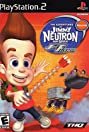 The Adventures of Jimmy Neutron Boy Genius: Jet Fusion (2003) Poster