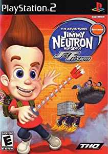 The Adventures of Jimmy Neutron Boy Genius: Jet Fusion malayalam movie download