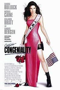 Miss Congenialityพยัคฆ์สาวนางงามยุกยิก