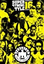 PROGRESS Wrestling PROGRESS Chapter 68: Super Strong Style 16 Tournament Edition 2018