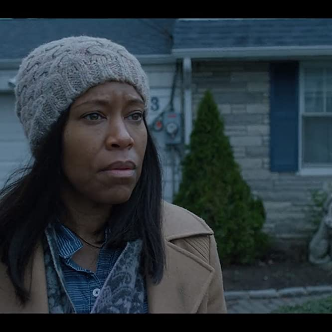 Regina King in Seven Seconds (2018)