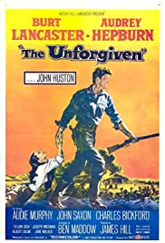 Watch Full HD Movie The Unforgiven (1960)