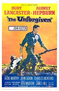 The movie downloads legal The Unforgiven USA [1280x768]