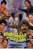 Mohabbat Ki Kasam