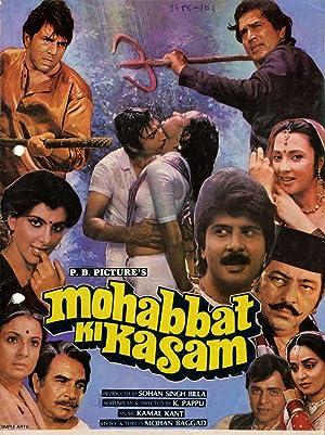 Mohabbat Ki Kasam movie, song and  lyrics