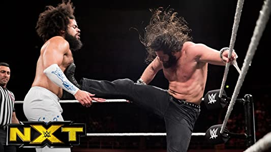 WWE NXT TakeOver: San Antonio, Texas Fallout in hindi 720p
