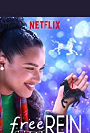 Free Rein The 12 Neighs of Christmas (2018) 720p