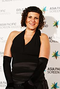 Primary photo for Suha Arraf