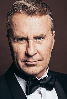 Oleg Stefan Picture