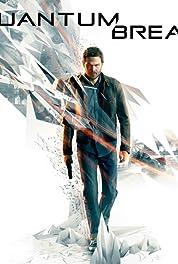Quantum Break (2016) Постер