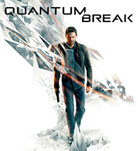 Quantum Break Finland