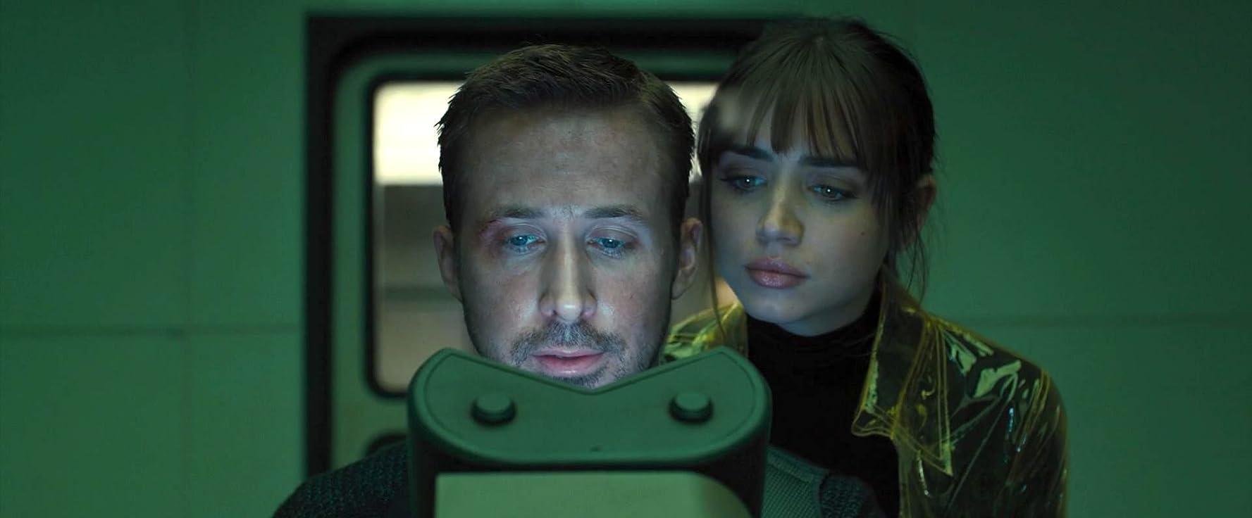Vânătorul de recompense 2049 - Blade Runner 2049 (2017) Online Subtitrat in Romana