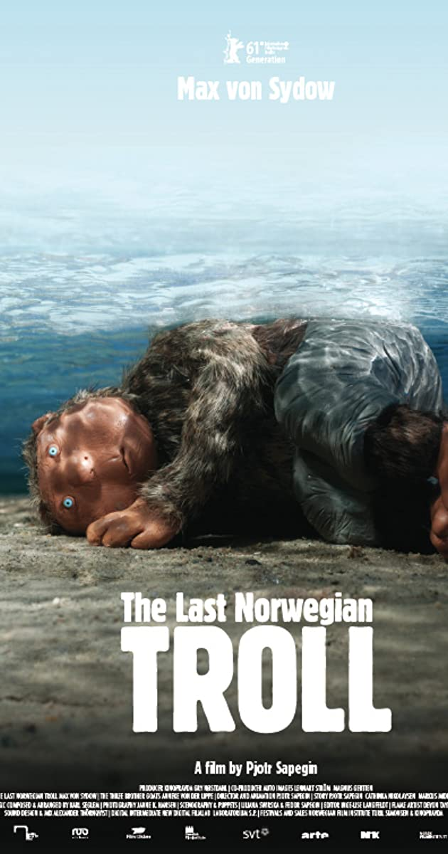 The Last Norwegian Troll 2010 Imdb
