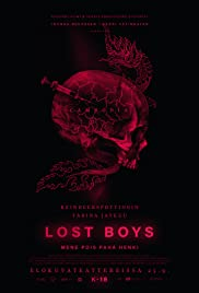 Lost Boys (2020) Poster - Movie Forum, Cast, Reviews