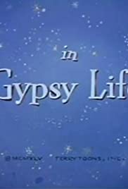 Gypsy Life Poster