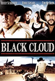 Black Cloud Poster