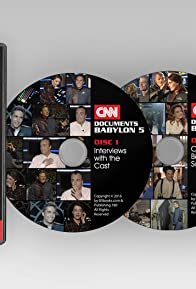 Primary photo for CNN Documents Babylon 5