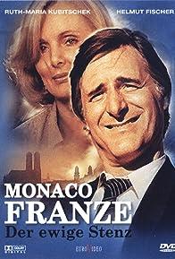 Primary photo for Monaco Franze - Der ewige Stenz
