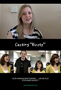 Primary photo for Time Always Moving: Casting Kirsty