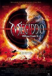 Megiddo Poster