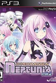 Hyperdimension Neptunia Mk2 (2011)