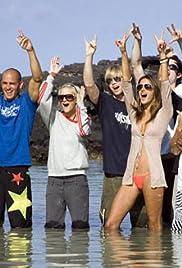 The Kelly Slater Celebrity Surf Invitational Poster