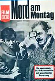 Mord am Montag (1968) with English Subtitles on DVD on DVD