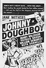 Johnny Doughboy Poster