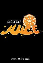 Sketch Juice Poster