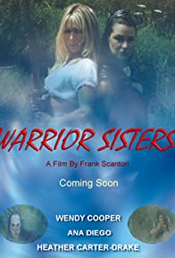 Primary photo for Warrior Sisters