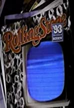 Rolling Stone '93: The Year in Review