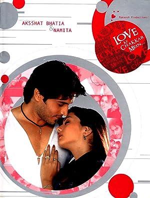 Praful Parekh (screenplay) Love Ke Chakkar Mein Movie
