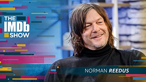 "Norman Reedus on ""The Walking Dead,"" Rick's Last Scene, and Daryl's Lack of Game"