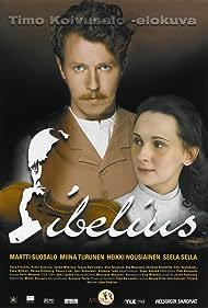 Sibelius (2003) Poster - Movie Forum, Cast, Reviews