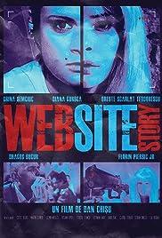 WebSiteStory Poster