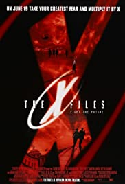 The X Files (1998) 720p download