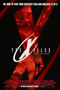 English movies mp4 download The X Files USA [1020p]