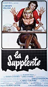 All the best full movie mp4 free download La supplente [640x640]