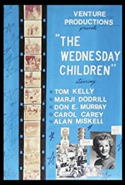 The Wednesday Children (1973) starring Carol Cary on DVD on DVD