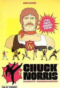 Primary photo for Chuck Norris: Karate Kommandos