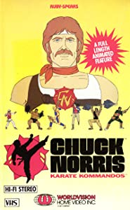 Chuck Norris: Karate Kommandos full movie in hindi 720p