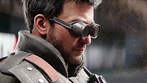 Tom Clancy's Rainbow Six: Siege: The Program Trailer
