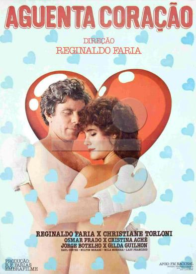 Aguenta Coração (1984)
