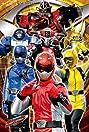 Tokumei Sentai Go-Busters (2012) Poster