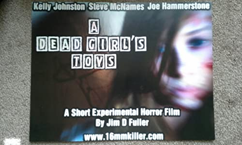 Good quality movie downloads A Dead Girl's Toys by [320x240]