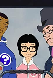 mike tyson mysteries the gift tv episode 2018 imdb